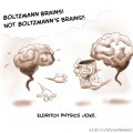 BoltzmannBrains